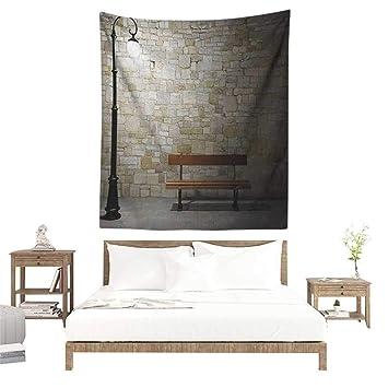 Fabulous Amazon Com Williamsdecor Bedroom Tapestry Street Modern Camellatalisay Diy Chair Ideas Camellatalisaycom