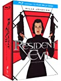 Resident Evil Collection (5 Blu-Ray) [Italia] [Blu-ray]