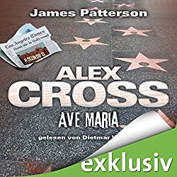 Ave Maria (Alex Cross 11)