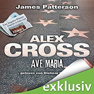 Ave Maria (Alex Cross 11) Hörbuch