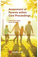 Assessment of Parents within Care Proceedings Paperback