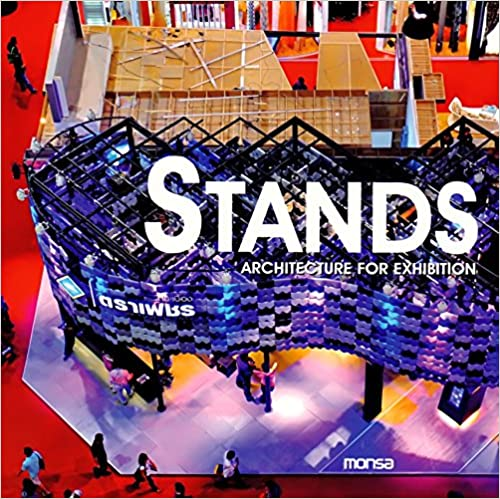 Exhibition Stand In Spanish : Exhibition stands in amsterdam