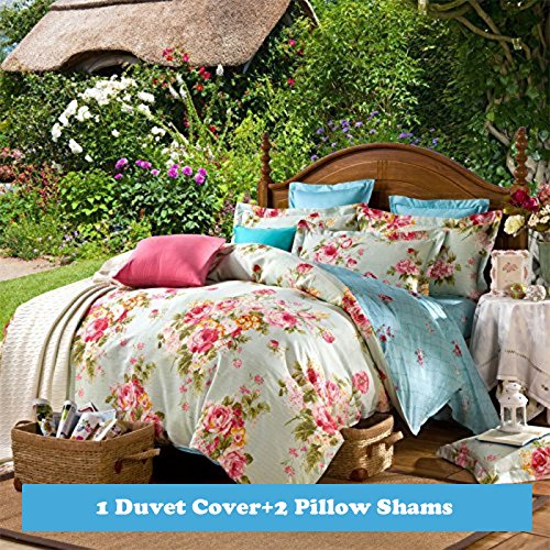 4-pieces Comforter Sets Bed in a Bag