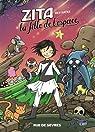 Zita, la fille de l'espace, tome 3 par Hatke