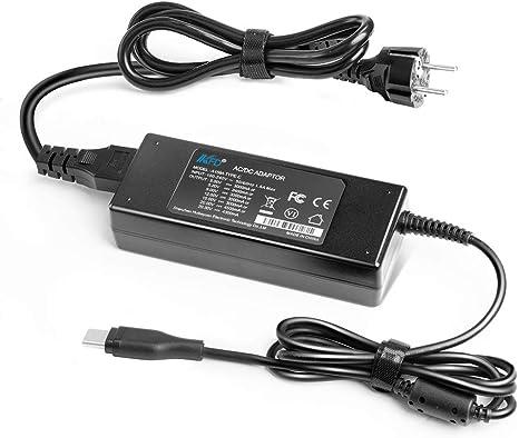 Per DELL Latitude 7200 7212 7300 65W USB-C Laptop Caricatore Adattatore AC