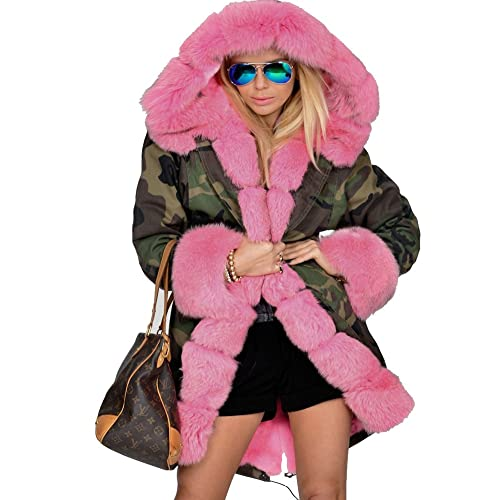 Fur Coats: Amazon.com