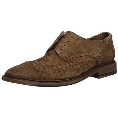 FRYE Men's Paul Wingtip Oxford: Shoes