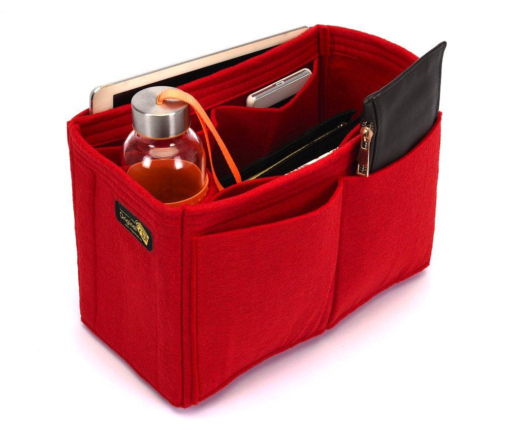 Singular Style Bag and Purse Organizer (Kelly 32, 35)