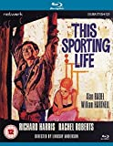 This Sporting Life [Blu-ray]