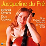 R. Strauss: Don Quixote (Vinyl)