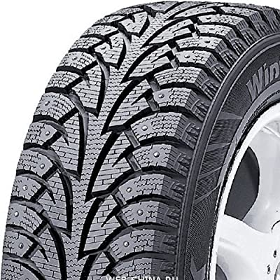 Hankook I'Pike W409 Studable Winter Radial Tire