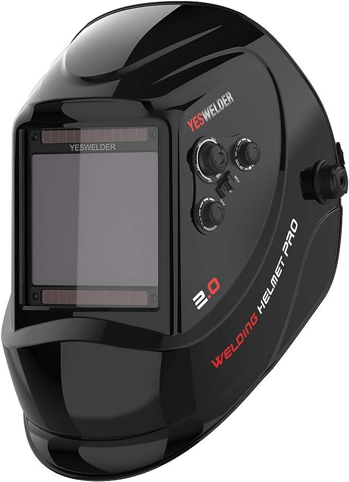 YESWELDER Welding Helmet LYG-M800H