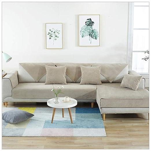 Gxzdfdztygh Funda de sofá A Prueba De Agua Protección ...