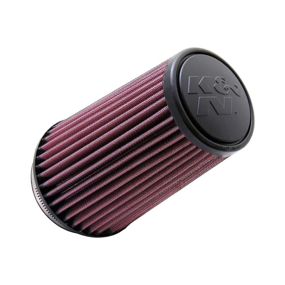 K/&N RU-3130DK Black Drycharger Filter Wrap For Your K/&N RU-3130 Filter