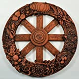 Celtic Wheel of the Year - Pagan Sabbats & Holidays by Maxine Miller