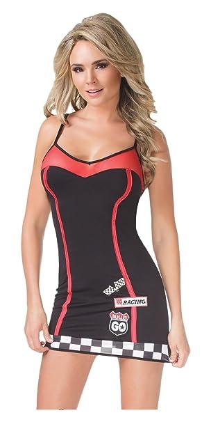 mejor sitio web 04652 65307 Coquette Lencería Vestido