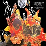 Shadow Weaver (Remasted & Expanded) Limited Edition 2LP