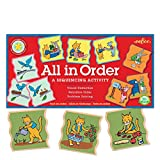 eeBoo All In Order, A Sequencing Activity Game