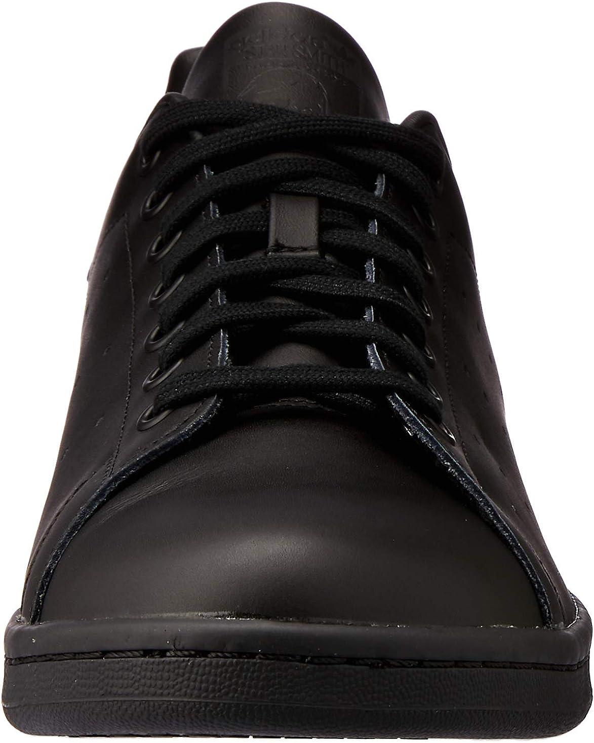 Adidas Originals Stan Smith - Baskets mode Mixte Adulte Core Black Core Black Core Black