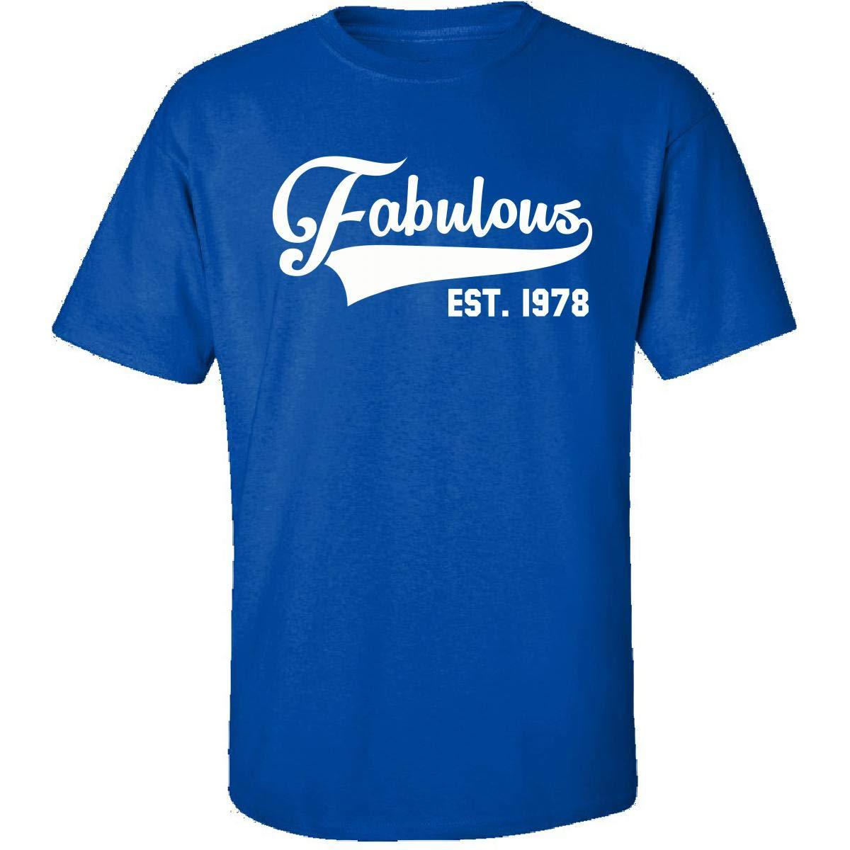 Amazon 39th Birthday Gift Ideas For Her Woman Fabulous Est 1978