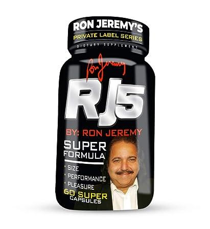 quanto è grande Ron Jeremys Dick