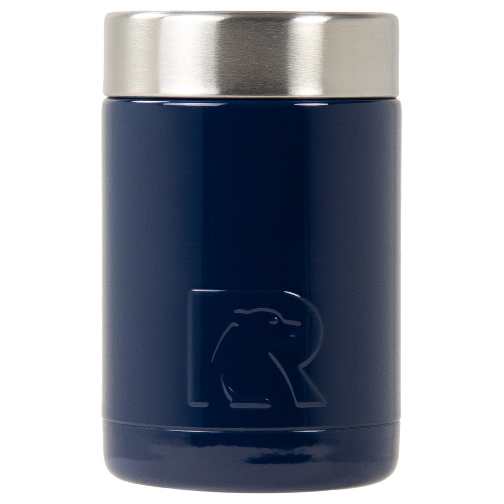 RTIC Double Wall Vacuum Insulated Can (Navy)
