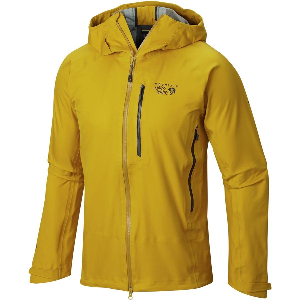 a6245118815 outlet Mountain Hardwear Alchemy Hooded Jacket - Men s - asisc.ir