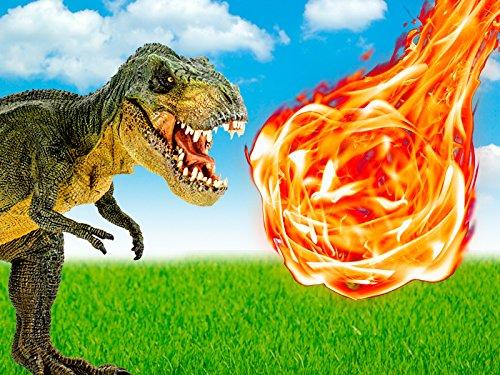 Dino The Dinosaur (Meteorite)