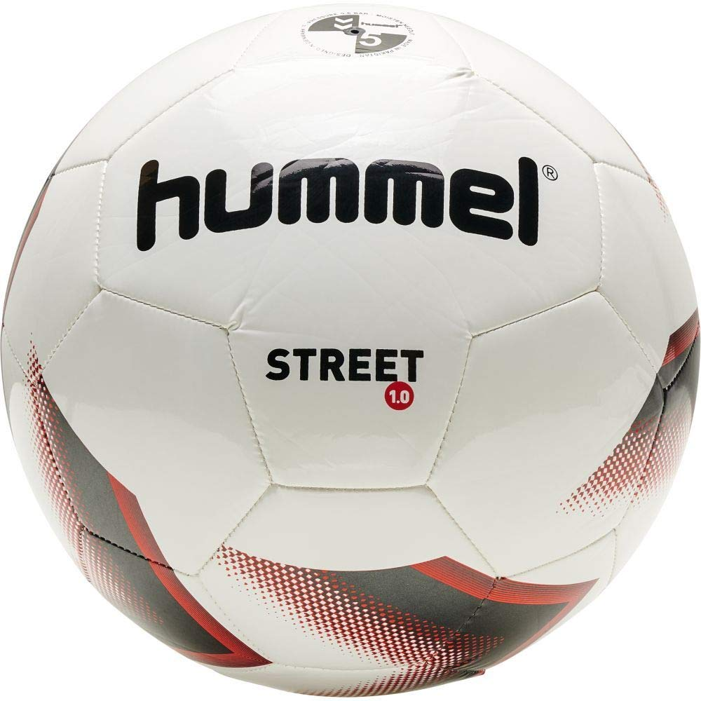 hummel SC Freiburg SCF - Balón de fútbol para Hombre, tamaño 1 ...