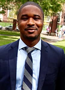 Professor Brandon M. Terry