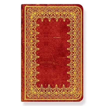 hardcover address book