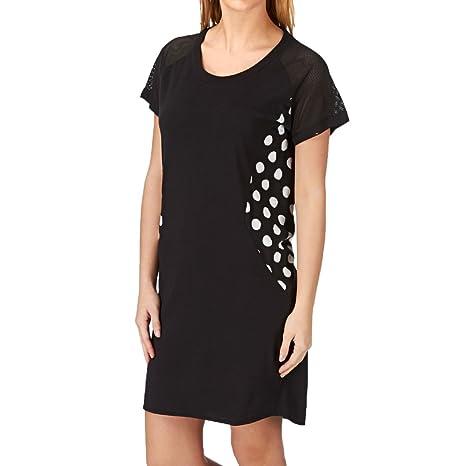 sale retailer 2e030 988be Puma Puma vestiti, S5, colore: nero, donna, Black, 12 ...