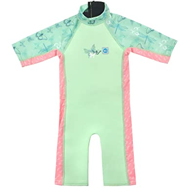 Splash About - Traje de Neopreno Unisex para niños: Amazon ...