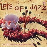 Leis of Jazz: Jazz Sounds of