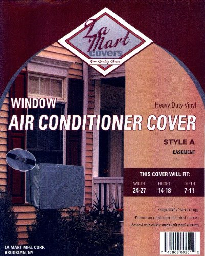 air conditioner casement - 8
