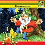 Rumpelstilzchen / Der gestiefelte Kater / Die Siebenmeilenstiefel | Brüder Grimm,Ludwig Bechstein
