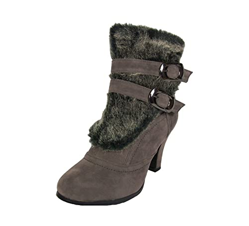 CHLOE GORGEOUS METALL STUDDED BOOTS sz 40 NIB Made in Italy