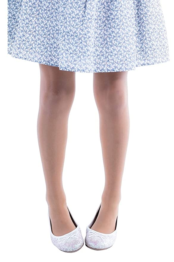 8b3260f5d 6 Pack of Felicity Tights for Girls