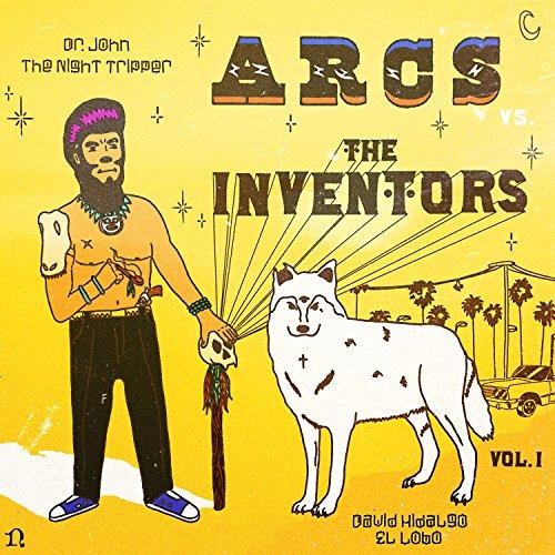 The Arcs vs. The Inventors Vol. I