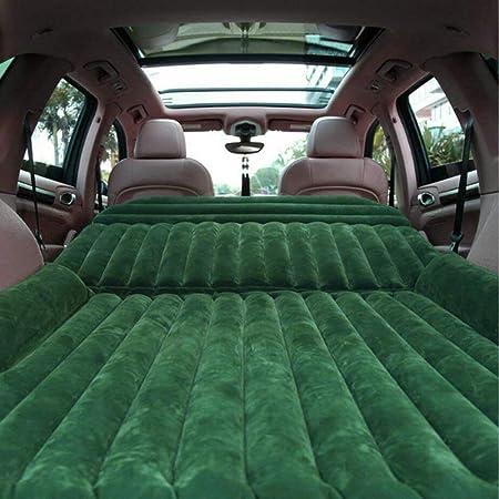 Sinbide Auto SUV de Aire colchón Cama Doble móviles ...