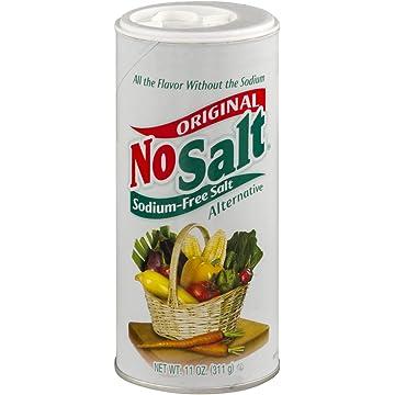 mini NoSalt Sodium-Free Salt Alternative