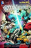 Justice League International Vol. 2: Breakdown