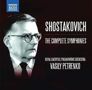 Symphonies Nos. 115