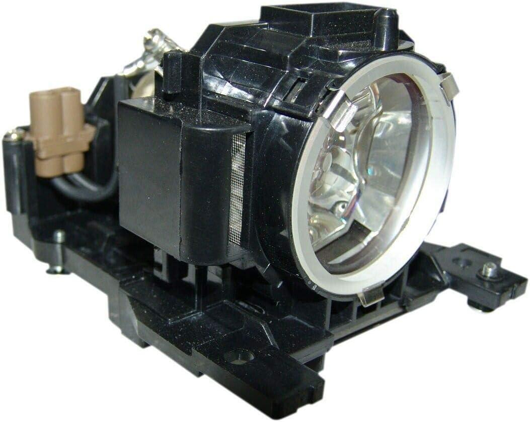 HFY marbull A100/Ersatz Lampe des Projektor mit dem Unterkunft f/ür Hitachi cp-a200//cp-a52//ed-a101//ed-a111/Projektor