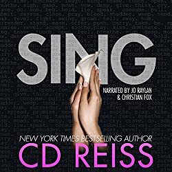 Sing: Songs of Submission, Book 7