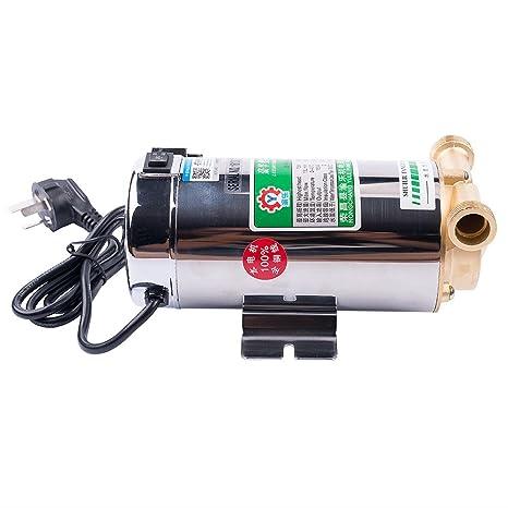research.unir.net bath pump Shower Plumbing Supplies 150W Water ...