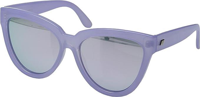 82c19a69ad Amazon.com  Le Specs Women s Liar Liar Sunglasses