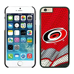 Tony Diy Carolina Hurricanes Rugged case cover For iPhone 6, NHL Cellphone Accessories, Fanatics Sport Fan iPhone 6 Covers j921g143SYI