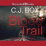 Blood Trail (Joe Pickett (8))