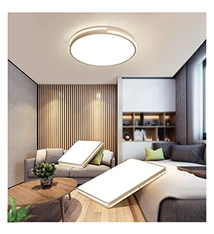 Plafoniera a LED Azanaz Stile moderno Lampade,Illuminazione ...